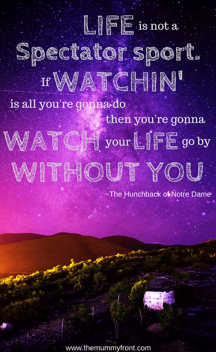 10 Inspiring Disney Quotes To Help You Feel Better... Quotes for self-development & personal growth | personal growth | motivational quotes | Disney quotes to live by #disneyquotes #inspirationalquotes