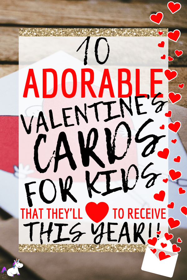 Valentines Cards For Kids | 10 Adorable Cards Your Kids Will Love To Receive This Year | Best Valentines Cards | Cute Valentines Cards | Valentines Day Cards #valentinescardsforkids #valentinesdaycardsforkids #valentinesdaycardideas #bestvalentinesdaycartds #themummyfront Via: https://themummyfront.com