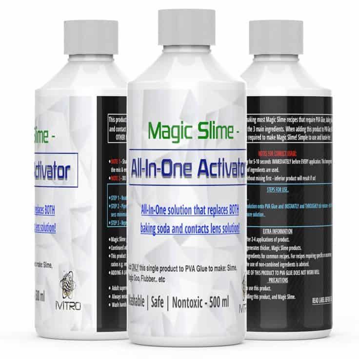slime activator