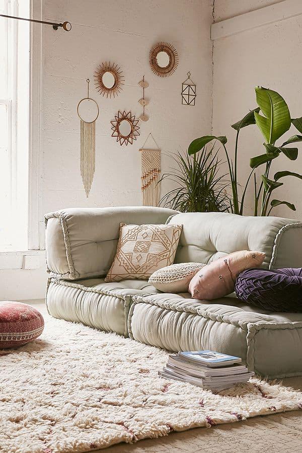 Boho Style Room | Boho Style Home decor