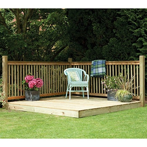 decking increase value to your home | Cheap decking to add value to house
