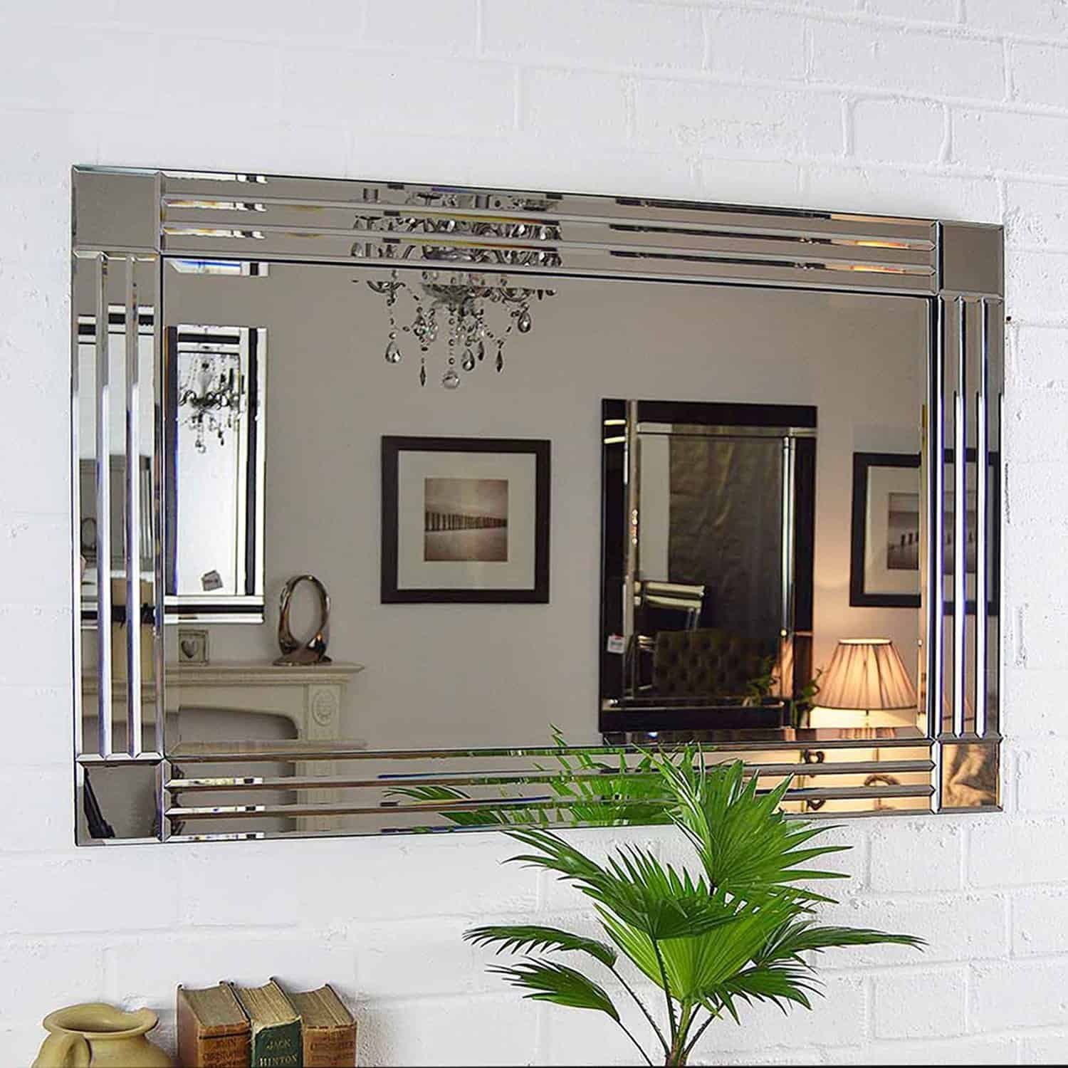 mirror, increase house value