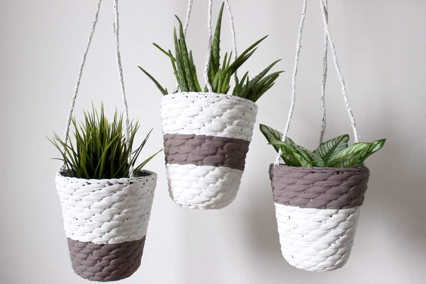 DIY Ikea Hacks that will you tons of money #diy #ikea #ikeahacks #diyhacks #hangingplanters