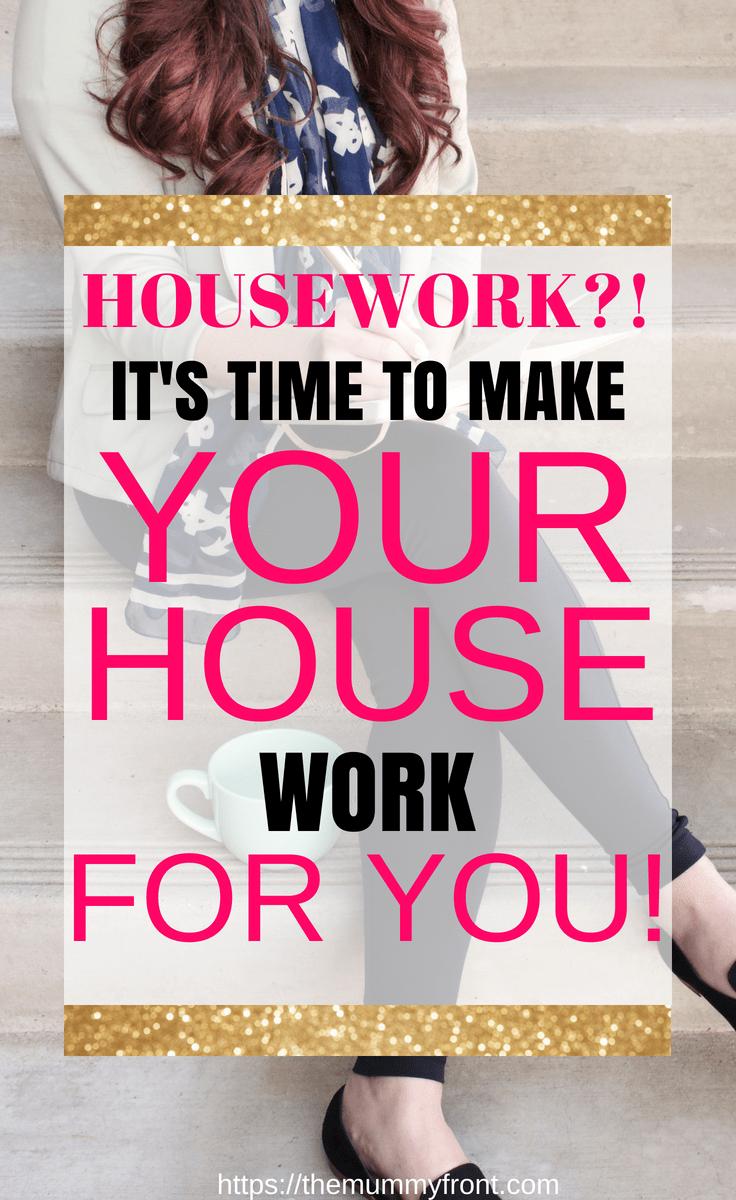 Housework? How to make your house work for you ~hometips #homehacks #familytips #familyhacks #mumlife #momlife #smarthome #gadgets #automaticlocks #garagedoor #homelighting #hometech #tech #technology #hometechnology #homeautomation #smarttechnology