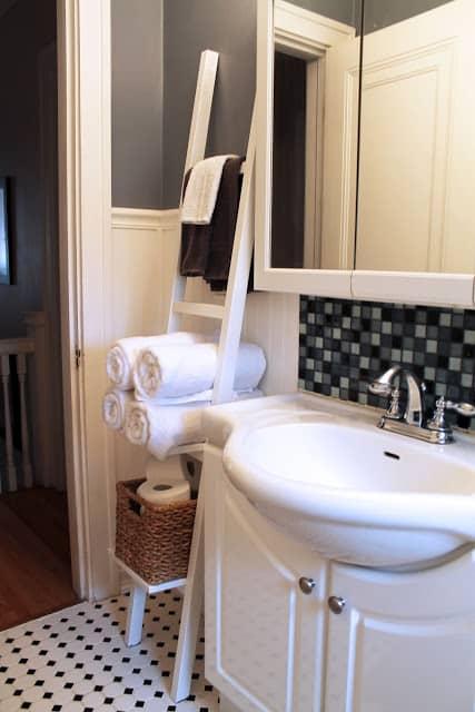 Ikea Bathroom Hacks 13 Ways To Get Your Dream Bathroom On