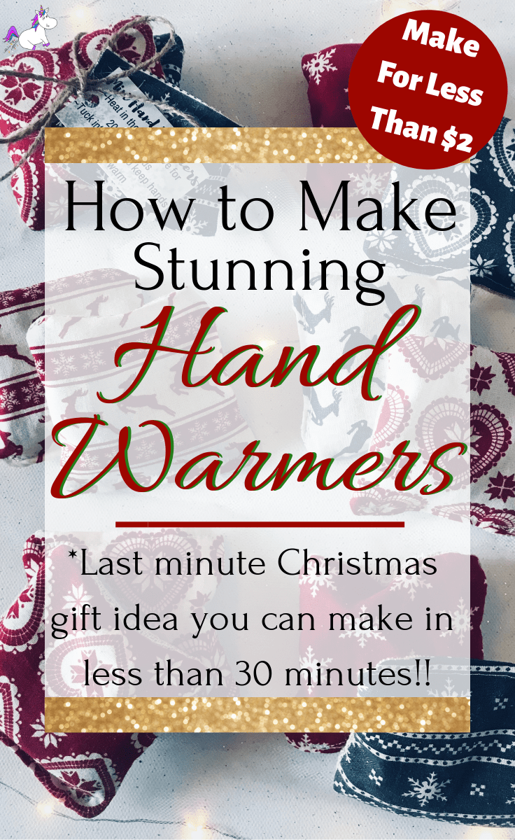 Cheap & Easy Handmade Gift Idea, The Perfect DIY Christmas Gift You Can Make In Less Than 30 Minutes. | Via https://themummyfront.com #christmasgiftideas #handmadechristmasgifts #cheapandeasydiygift #easydiychristmasgift #christmascraft