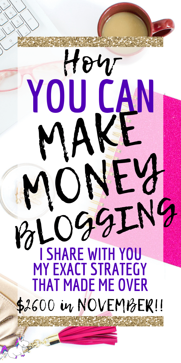 How You Can Make Money Blogging In 2019 | I Share With You My Own Strategy That Made Me Over $2400 This Month | Blogging Tips | Pinterest Tips | How to start a blog | Blogging for beginners | Pinterest Strategies | Make Money Blogging #bloggingtips #workfromhome #makemoneyfromhome #pintereststrategies #themummyfront #makemoneyblogging #onlinebusinesstips