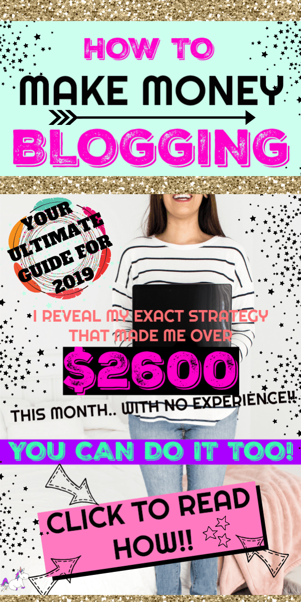 How You Can Make Money Blogging In 2019 | I Share With You My Own Strategy That Made Me Over $2400 This Month | Blogging Tips | Pinterest Tips | How to start a blog | Blogging for beginners | Pinterest Strategies | Make Money Blogging for beginners #onlinebusinesstips #bloggingtips #workfromhome #makemoneyfromhome #pintereststrategies #themummyfront #makemoneyblogging