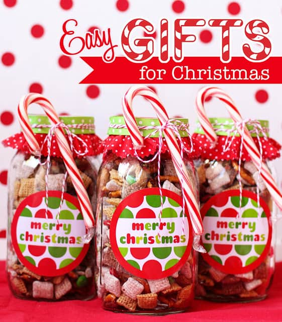 Handmade Christmas Gifts For Kids: 24 DIY Christmas Gifts Your Friends And Family Will Adore