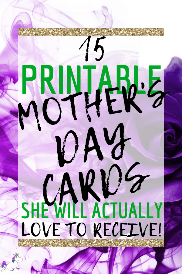 Top 15 Printable Mothers Day Cards She Will Love To Get This Year | DIY Mothers Days Cards | Last Minute Mothers Day Cards | Mothers Day 2019 | Via:// https://themummyfront.com #themummyfront #mothersdaycards #printablemothersdaycards #lastminutemothersdaycards #mothersdaycardstocolor #diymothersdaycards