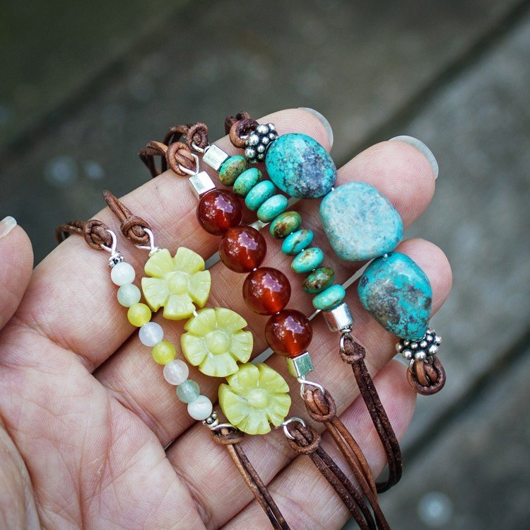Easy DIY Bracelets You Can Make and Sell For Extra Money