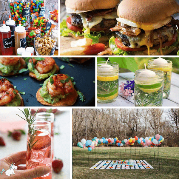 How To Plan The Perfect Summer Party In 2021!