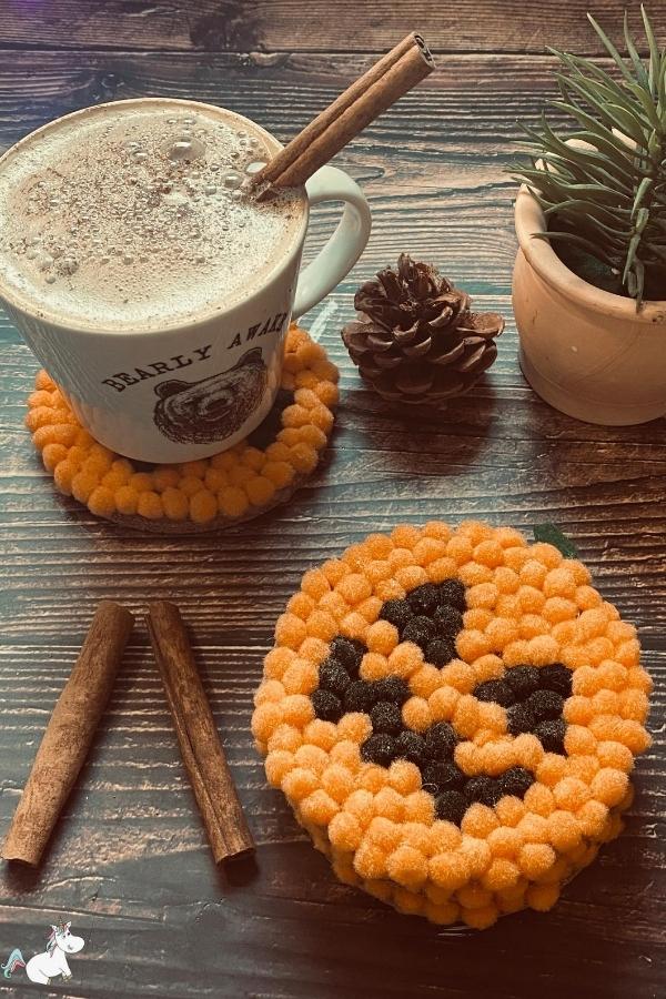 Add a hot drink and enjoy!