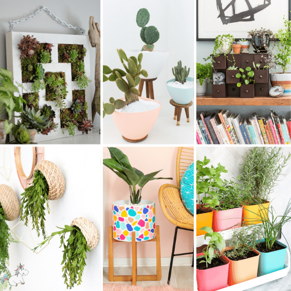 Ikea plant stand hacks featured