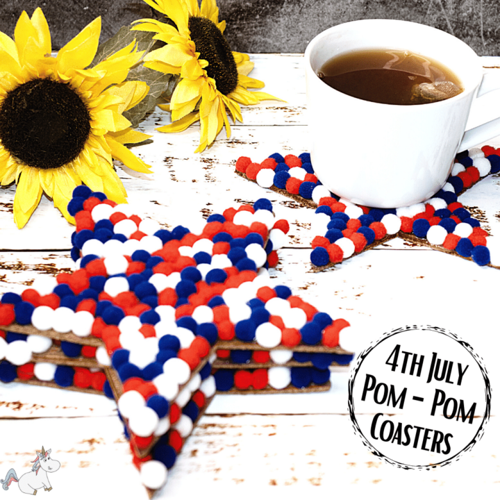4th July Coasters