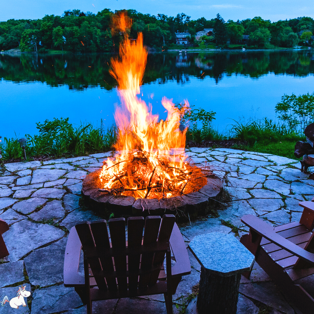 DIY Fire Pits Featured Image